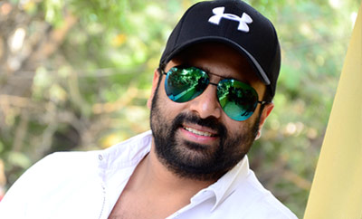 'Balakrishnudu' sounds very commercial as title: Nara Rohit [Interview]