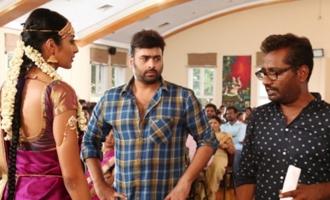 Nara Rohit's Sri Shanku Chakra Films New Movie On Location