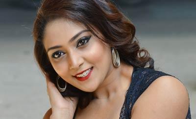 Natasha on 'Jai Simha', her background, Balakrishna's dances & more
