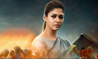 Encouraging to see positive reviews for 'Karthavyam': Makers