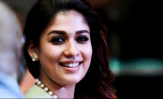 Actor-cinematographer dreams to marry Nayanthara