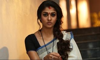 Nayanthara's psychological drama as 'Lady Tiger'