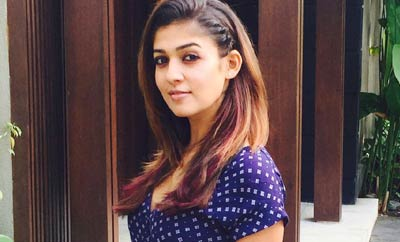 Nayanthara proves she is thorough professional