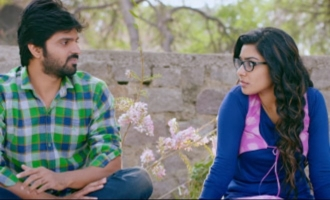 Trailer Review: 'Needi Naadi Oke Katha'