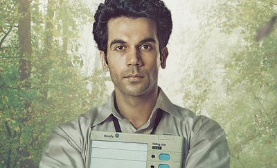 'Stop your over-action. 'Newton' is not copycat film'