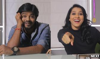 Sudigaali Sudheer and Rashmi funny Interview