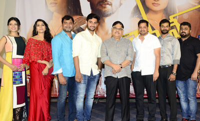 'Next Nuvve' Trailer Launch