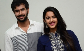 Niharika-Rahul Vijay's new film launched
