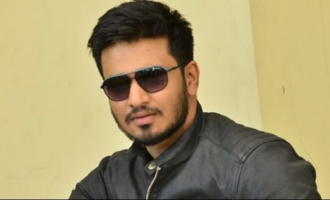 EXCLUSIVE: Nikhil on the Ayisha story, working like a monster, doing TV