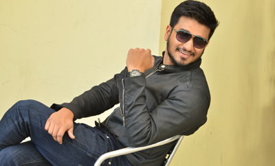 Nikhil on 'Kirrak Party', why it's special to him, & more