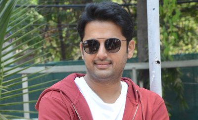 Nithiin on 'CMR', Pawan Kalyan's politics, & other stuff