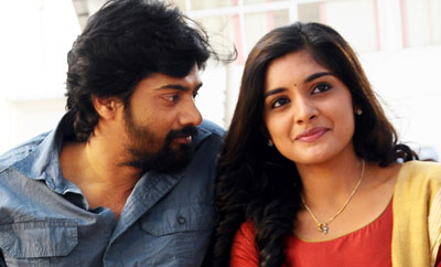 Niveda Thomas is a 'Juliet Lover of Idiot'