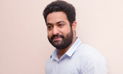 NTR as expectant dad must be rejoicing