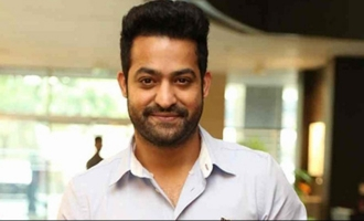 NTR's dance-like-this insight to impress viewers
