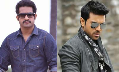 NTR-Charan multi-starrer rumours gain traction