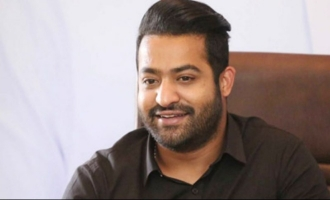 Can never repay for your support: NTR