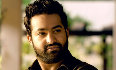 'Proud to debut in NTR's movie'