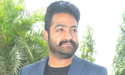His is no ordinary following: NTR