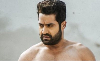 NTR's film: Dubbing & other updates