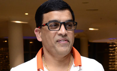 Jai Lava Kusa's fate: Dil Raju knows it well.