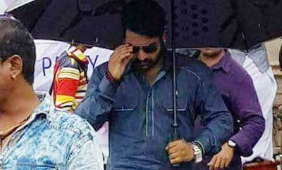 NTR as politician gives fans a super high