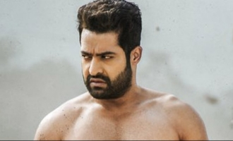 'Aravindha Sametha': A review of First Look!