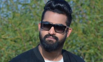 NTR's director falls back on lucky charm