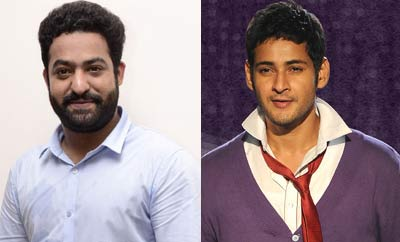 NTR on Mahesh Babu & multi-starrers