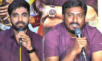 Oye Ninne Movie Press Meet