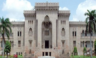 Fire at Osmania Univ, answer sheets burned down