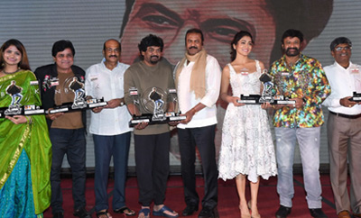 'Paisa Vasool' Audio Success Meet