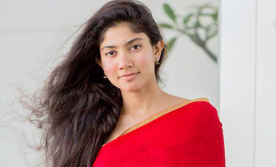 Sai Pallavi's fans angry after hero's comments