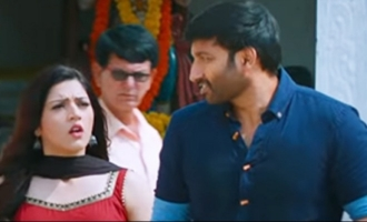 Trailer Review: 'Pantham'