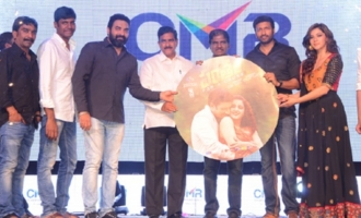 'Pantham' Audio Launch