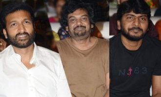 'Pantham' Pre Release Event