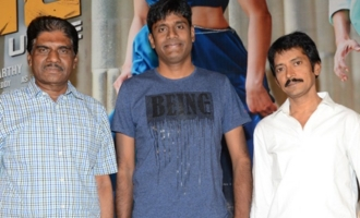 'Pantham' Press Meet