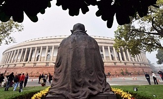 Winter Session of Parliament commences today
