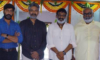 'Patel S.I.R' Movie Launch