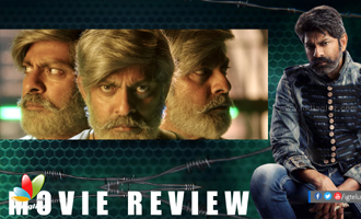 'Patel SIR' Movie Review