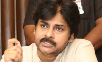 Pawan Kalyan pooh-poohs many problems