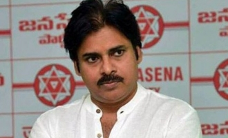 Pawan Kalyan pays tribute to great revolutionary