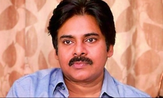 Pawan is intrigued by Che's presence in his life