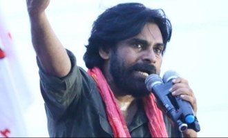How can a CM say such disgusting things?: Pawan Kalyan