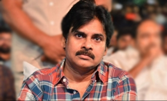 Pawan Kalyan announces cash prize for India's champ