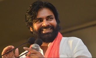 This is Chiranjeevi's party: Pawan Kalyan