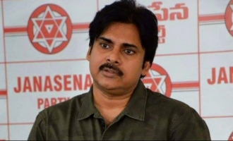 Pawan Kalyan loves Undavalli's math