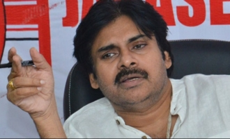 Pawan Kalyan remembers Ambedkar through quotes