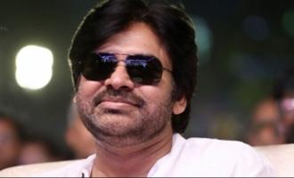 Pawan Kalyan to release lyrical video today