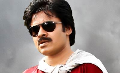 Pawan Kalyan's villain found