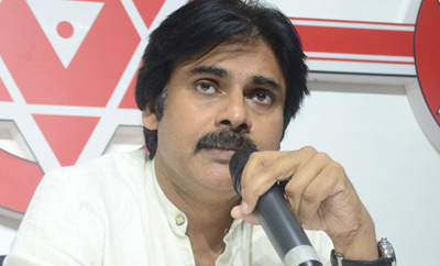 Pawan Kalyan up against 15th FC